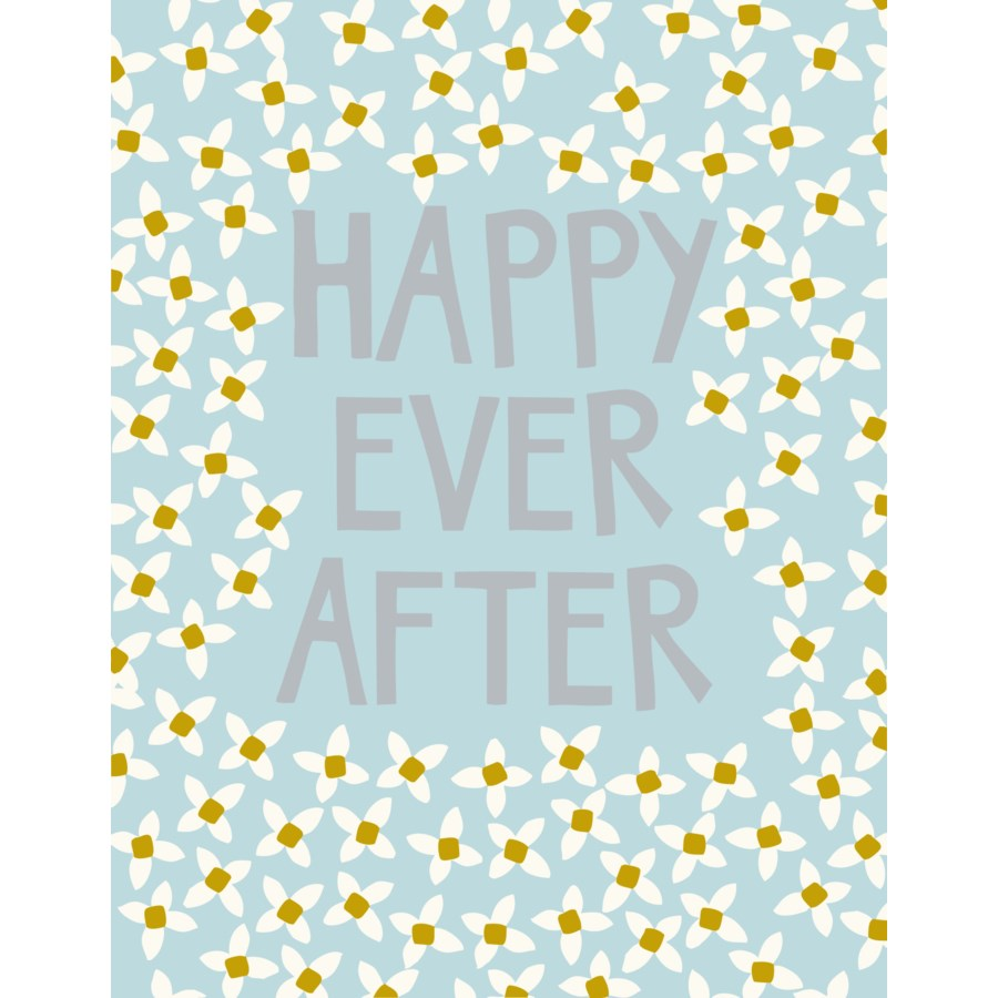 Happy Ever After|Great Arrow