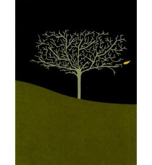 single treeleaf5x7|Great Arrow