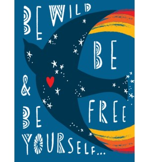 Be Wild Be Free|Great Arrow