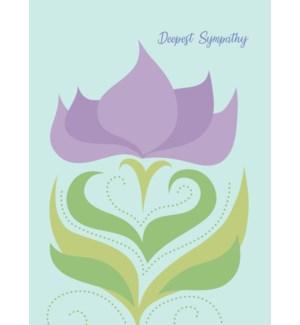 Lotus Flower Great Arrow