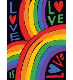 Love is Love |Great Arrow