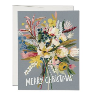Christmas Bouquet boxed