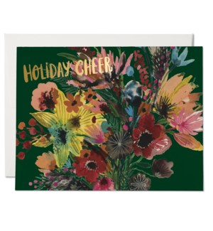 Holiday Arrangement boxed
