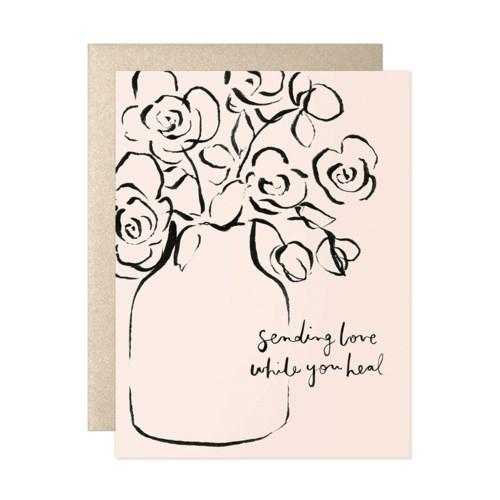 Love While You Heal