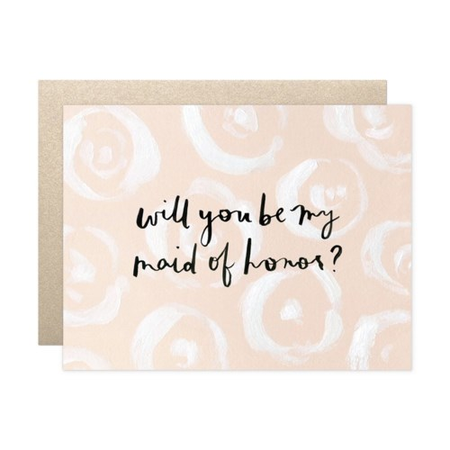Be My Maid of Honor Box Set