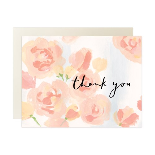 Thank You Roses Box Set of 8