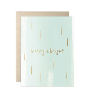Merry & Bright - Box Set of 8