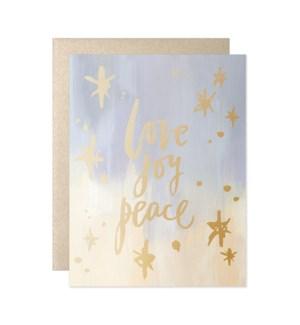 Love Joy Peace Box Set