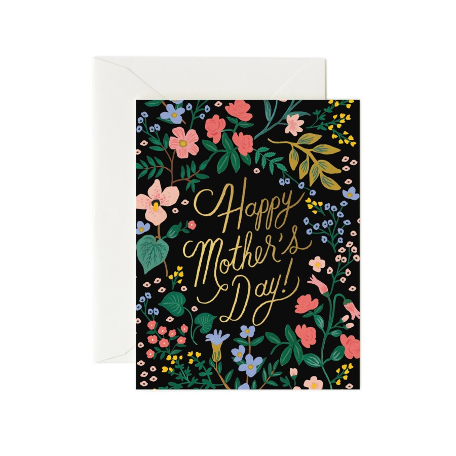 Wildwood Mother's Day Card