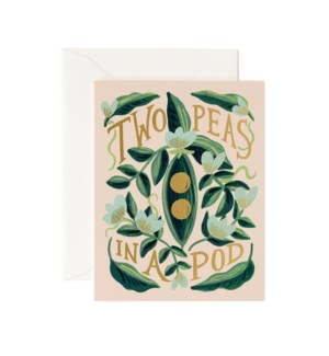 Boxed Set of Two Peas in a Pod Cards