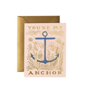 Boxed set of My Anchor Cards