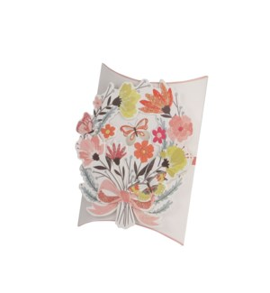 Wildflower Bouquet Gift Pouch