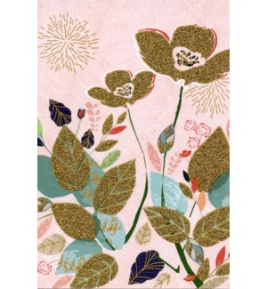 Blank Floral 5x7|Editor