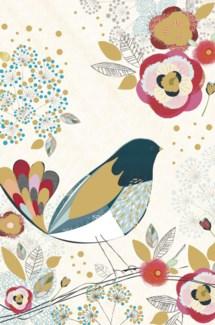 Bird 5 x 7|Editor