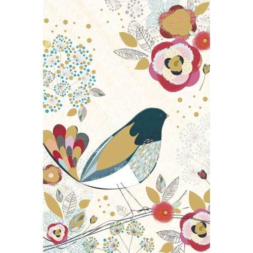 Bird 5 x 7 Editor