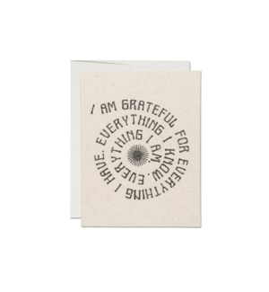 Grateful for Everything Thank You boxed set
