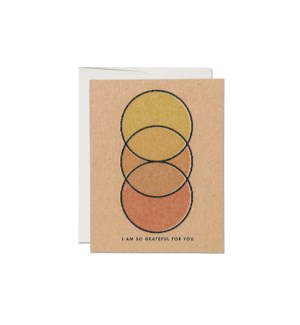Grateful Circles Thank You boxed set