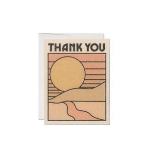 Thank You Sun boxed set