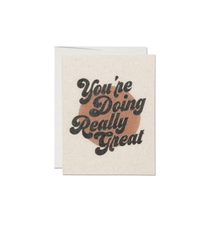 You're Doing Great Encouragement boxed set