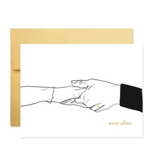Ever After|Good JuJu Ink