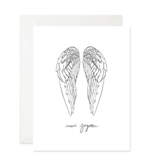 Angel Wings|Good JuJu Ink