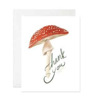Mushroom|Good JuJu Ink