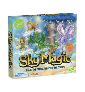 Sky Magic - restock 6/17