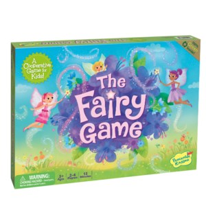 The Fairy Game - restock 5/14