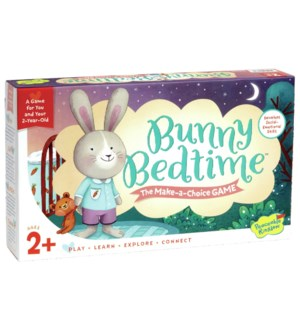 Bunny Bedtime Time For Two Game