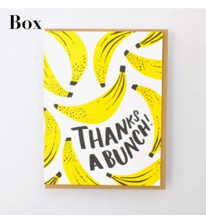 Thanks A Bunch-Set of 6