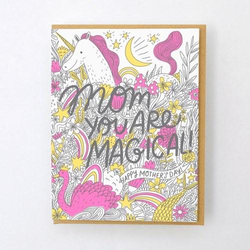 Magical Mom