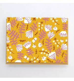 Florally - Boxed Set of 6
