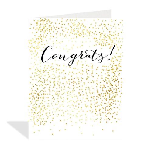 Congratulations Confetti|Halfpenny