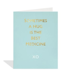 Best Medicine|23rd Day by Scott Church