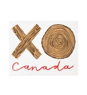 XO Canada|Halfpenny