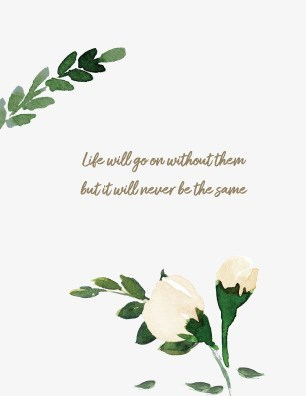 Life Will Go On|Halfpenny
