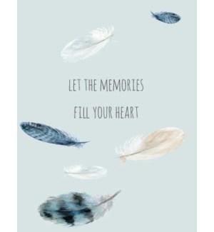 Memories Fill your Heart|Halfpenny
