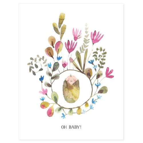 Oh Baby|Loose Leaves