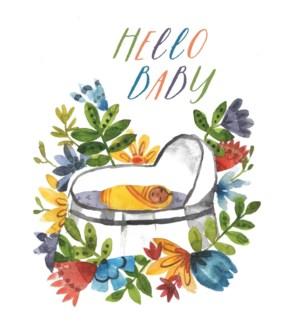 Hello Baby|HalfPenny