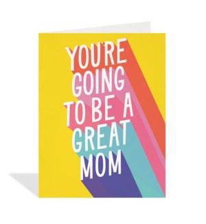Great Mom|Halfpenny