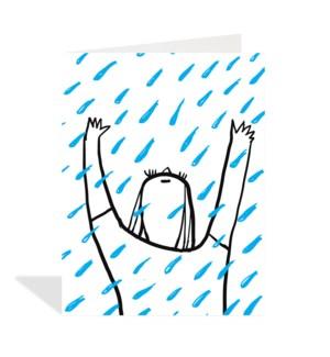 Hands Up Rain|Halfpenny
