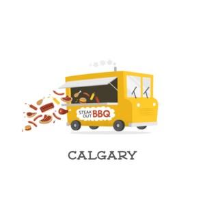 Calgary Food Truck|Halfpenny