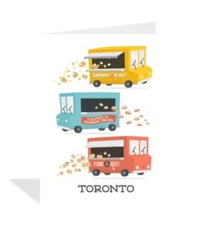 Toronto Food Truck|Halfpenny