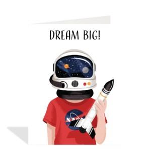 Astronaut|Halfpenny