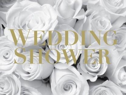 Wedding Shower Roses|Halfpenny