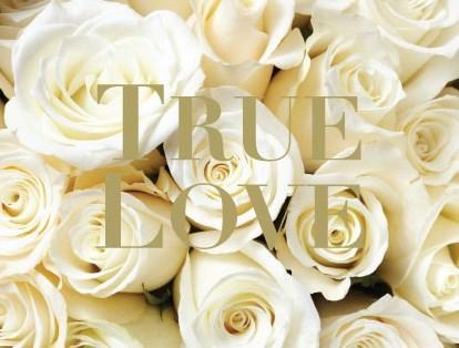 True Love|Halfpenny