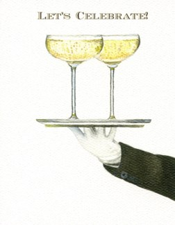 Champagne for Two|Halfpenny