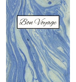 Marble Bon Voyage|Halfpenny