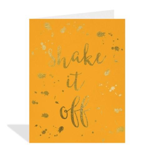 Shake It Off|Halfpenny