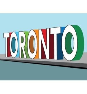 Toronto Halfpenny